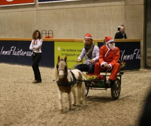 CSI 2* Dec. X-mas Edition