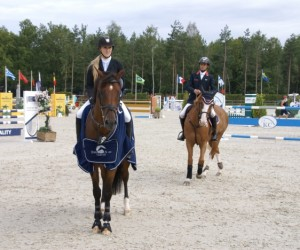 INTERNATIONALE JUMPING CSI2*/CSIYH1